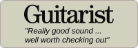 Guitarist Review